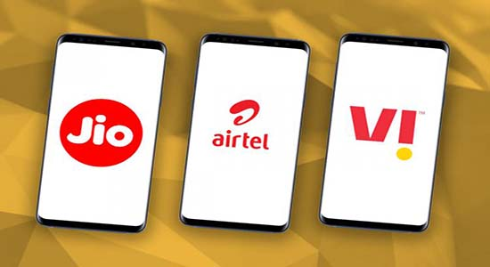 Jio, Airtel add subs, but VodaIdea manages to cut losses Aug-21