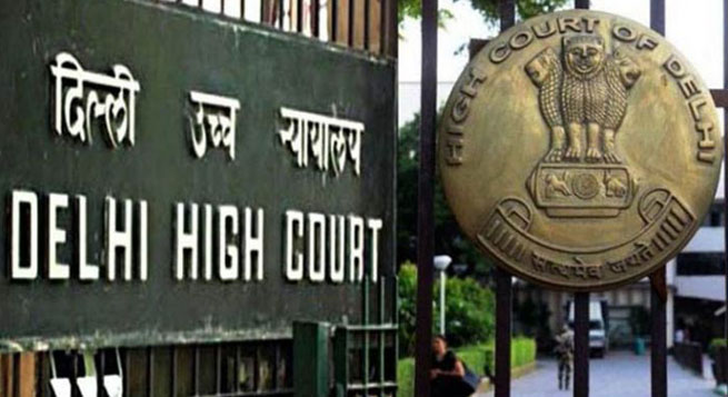 Delhi HC starts process to frame rules for IPR cases