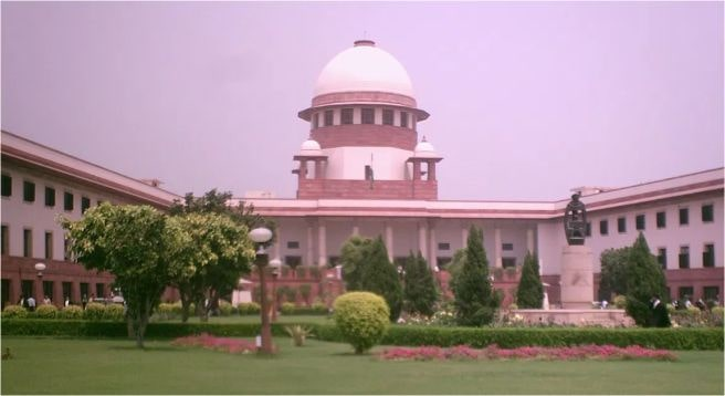 SC asks scribes to first approach relevant HCs on cases