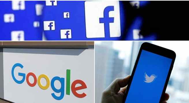 FB, Twitter, Google-backed Aussie body form panel on misinformation