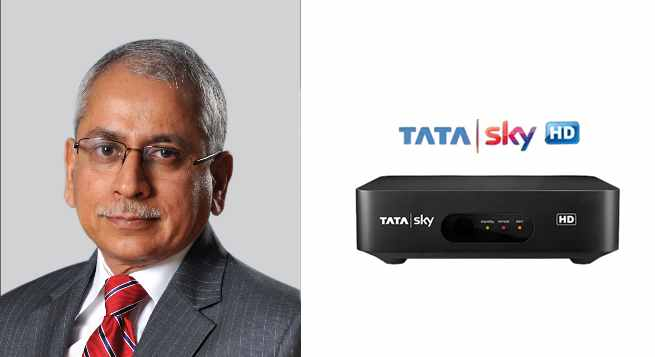 Tata Sky unveils its first batch of domestically build set-top boxes