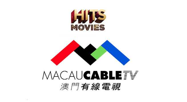 Hits and Hits Movies launches on Macau Cable TV