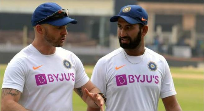 India cricket team trainer Nick Webb to quit after T20 WC