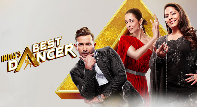 Sony TV sets premiere date for 'India's Best Dancer' S2