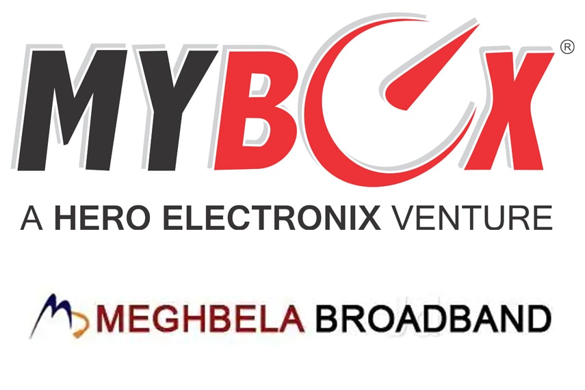 MyBox to provide Android TV services to users of Meghbela Broadband