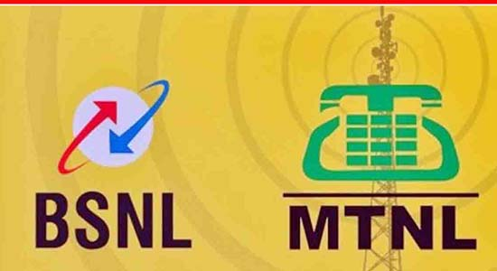 Use of BSNL and MTNL mandatory in government offices