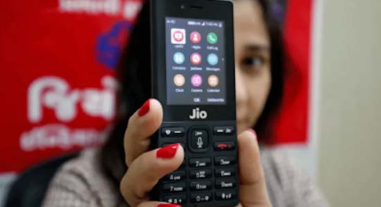 Jio Cricket app launched for Jio phone users