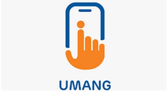 umang start passport services