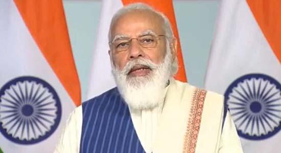 Digital India has become a way of life - PM Modi