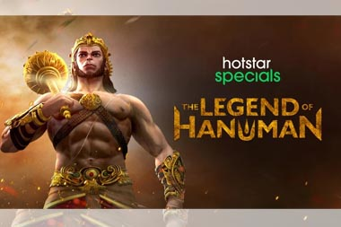Disney Plus Hotstar is coming from January 29, 'The Legend of Hanuman'