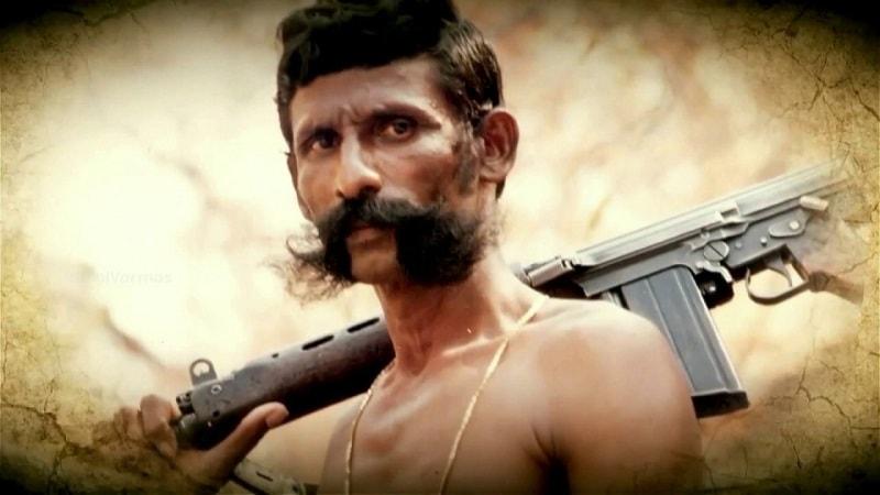 Veerappan's-Story