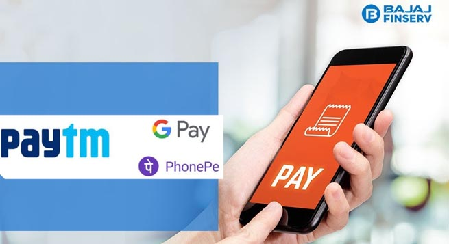 'Bajaj Pay' will come to compete with Paytm and Google Pay
