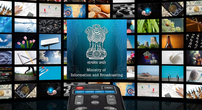 Court seeks govt. clarity on penalties & ad code for TV channels
