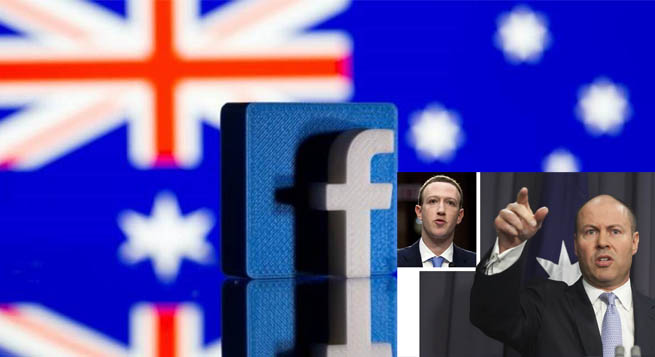 FB to restore Australian news pages after last-minute deal
