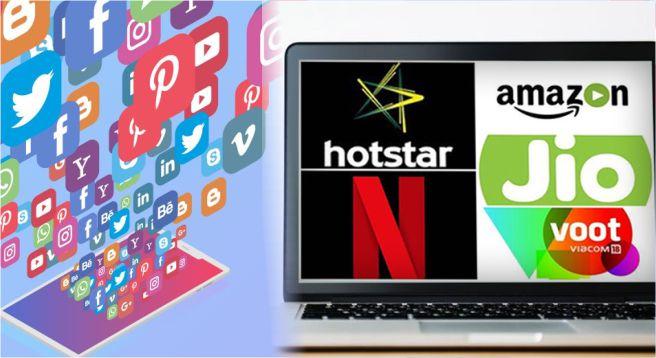 OTT and Social Media