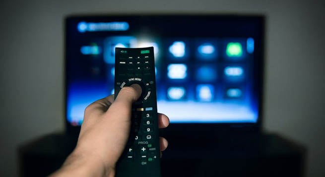 Global TV services mkt. to grow at 5.4% CAGR in 2021-27