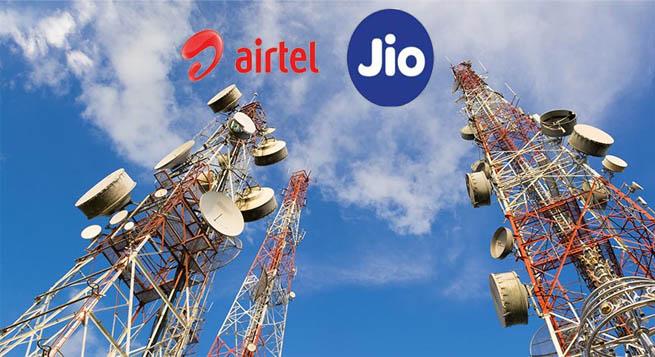 Telecom subs base dips in Dec '20; Airtel, Jio main gainers