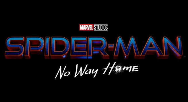 स्पाइडर मैन: नो वे होम