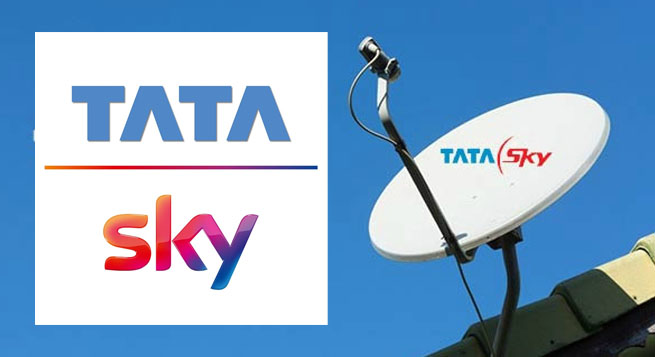 Mimyuni-Tata Sky in deal for wellness TV channels