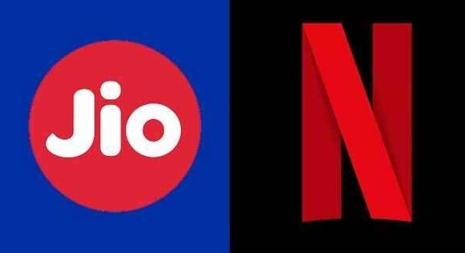 Jio maintains leadership position in Netflix ISP index India