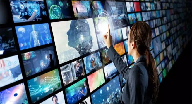 Video revenues up 50%; languages OTT gained in '20: Ficci-EY report