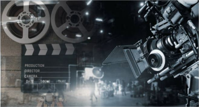film production Media