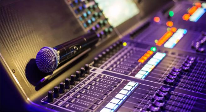 Music Broadcast Q4FY21 Update - Wave II prolongs full recovery to beyond FY23
