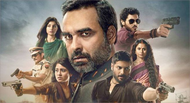 'Mirzapur' director Krishna to work on shows for Netflix