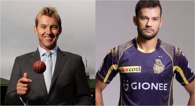 After Cummins, Aussie Brett Lee donates for India's Covid fight