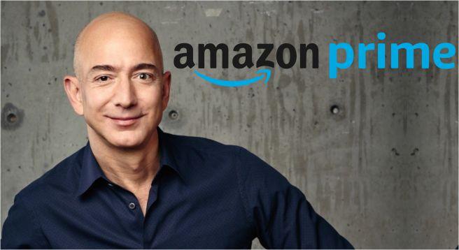Amazon Prime clocks 200mn members: Jeff Bezos