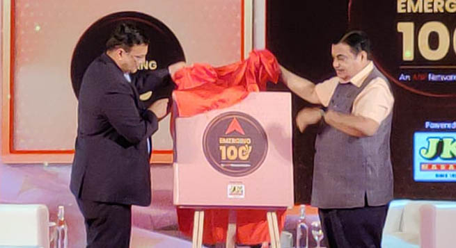 Gadkari shares formula for creating 5 cr jobs at ABP event