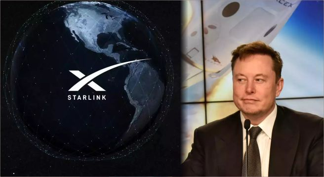 India's telecom dept. reviewing SpaceX's Starlink pre-sale offer
