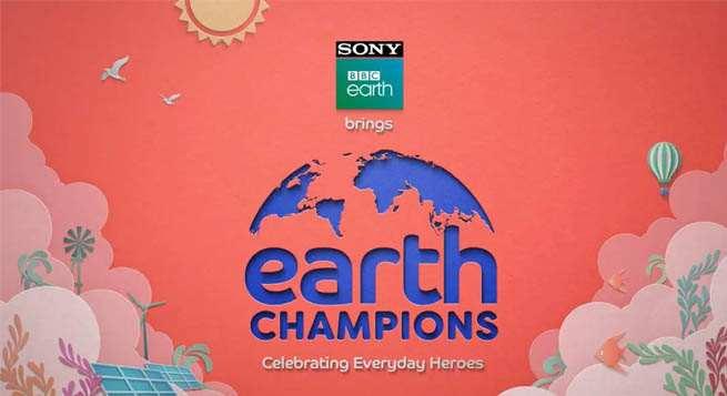 Sony BBC Earth