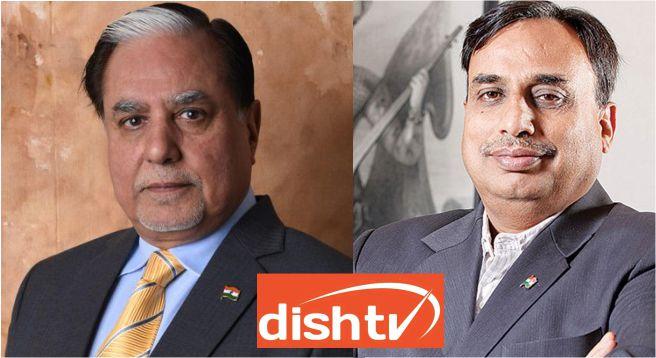 Subhash Chandra issues clarifications on pledged Dish TV shares