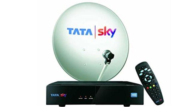 Tata Sky explores curated Sindhi language service