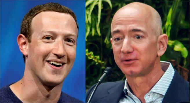 Tech cos dominate Forbes billionaire list; Mukesh Ambani at No. 10