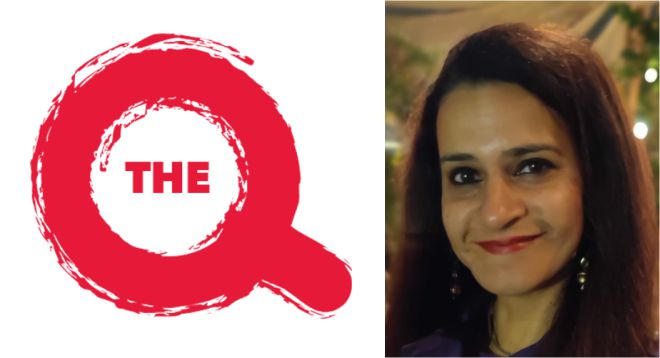 The Q appoints Simran Hoon as India CEO