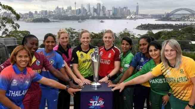 Women's T20 Cricket