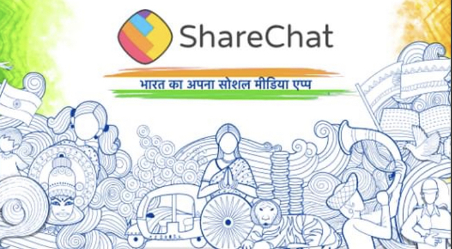 India's ShareChat raises $ 502 mn; now valued at $ 2 bn