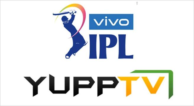 YuppTV acquires IPl-'21 digital broadcast rights