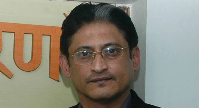 Dish TV Watcho content head Anil Anand passes away