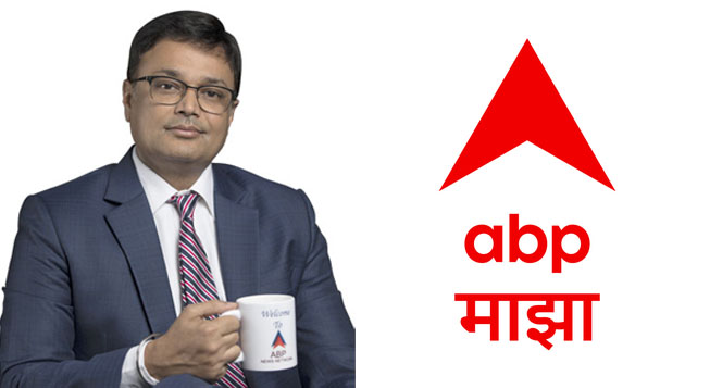 ABP Majha ups pandemic-related safety at workplace