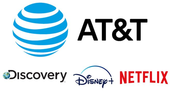 Analysis: Of AT&T-Discovery deal & media's attempts to be like Netflix