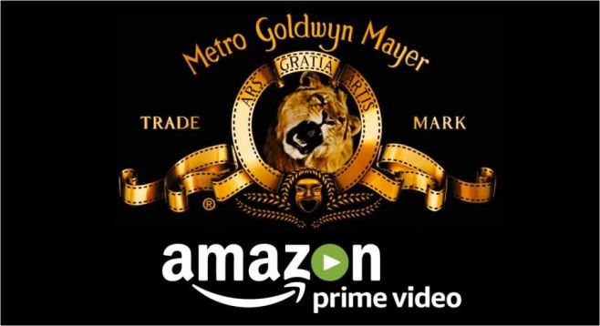 And, now Amazon in talks to acquire MGM