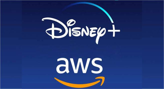 Disney+ to use Amazon service for global expansion