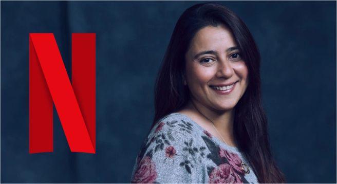 Does Netflix India Srishti Arya's departure signals bigger changes?