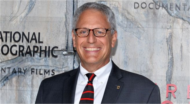 Gary Knell to end his NatGeo stint May-end