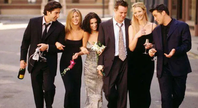'Friends Reunion' is free viewing for ZEE5 premium subs