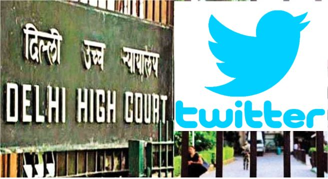 Twitter appoints interim CCO; gets time from Delhi HC to be rules-compliant