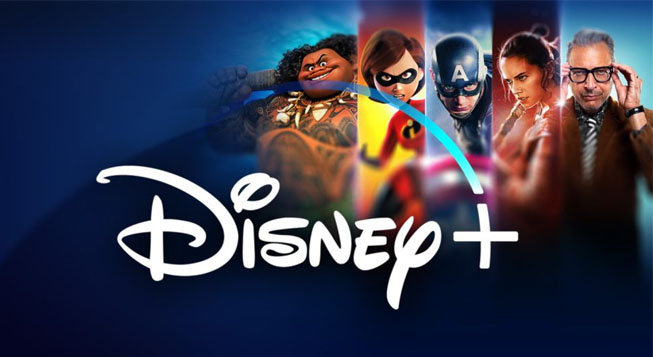 Super heroes possibly also helped Disney+ boost subs
